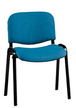 Sedia d 39 attesa mod iso orion sedute interlocutorie e for Negozi sedie ufficio
