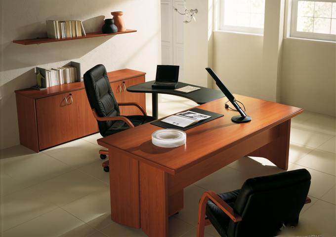 Scrivania direzionale max dr scrivanie direzionali for Scrivania direzionale