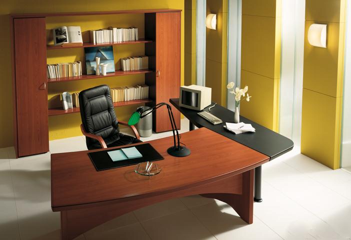 Scrivania presidenziale max dr scrivanie presidenziali for Divisori per scrivanie ufficio