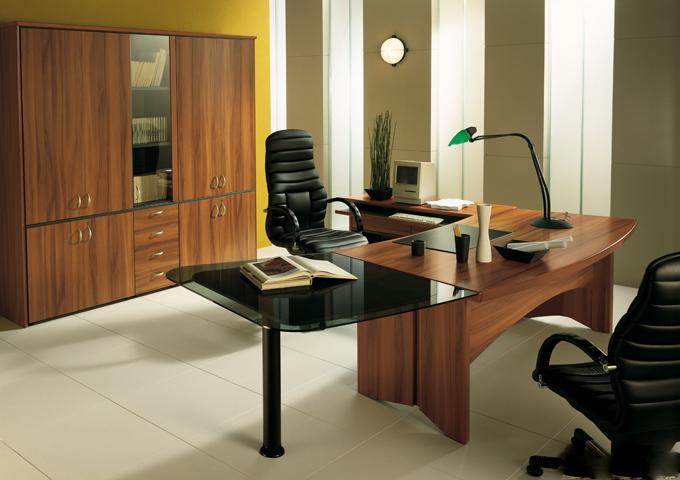 Scrivania presidenziale max dr scrivanie presidenziali for Catalogo mobili per ufficio
