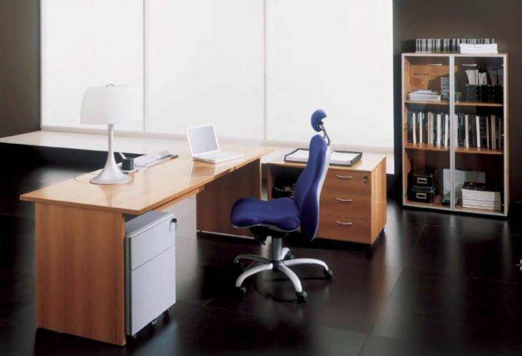 scrivania mr job serie economica bon scrivanie