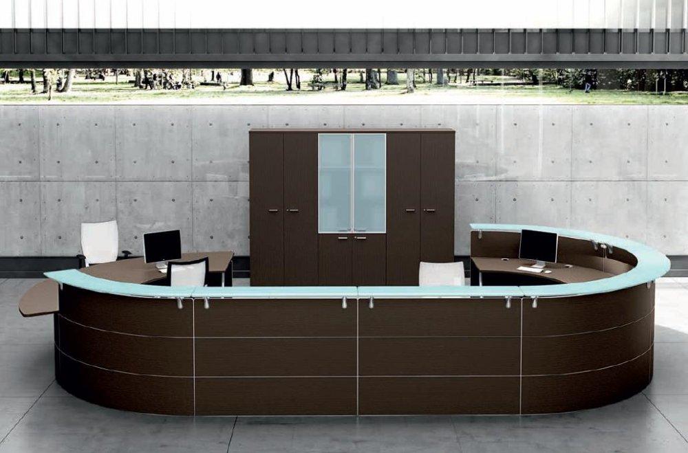Banconi Per Ufficio Nep : Mobili per ufficio reception offerte idee di design per la casa