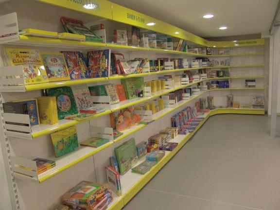Librerie ufficio scaffali e scaffalature metalliche