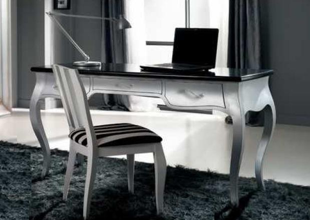 Scrittoio presidenziale mod day zone mobili per for Scrittoio per ufficio