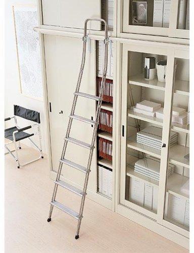 Scale scorrevoli per librerie scala scorrevole a pioliper - Scale scorrevoli per biblioteche ...