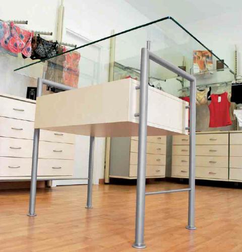 Attrezzature per cabine armadio prodotti appia office - Attrezzature cabine armadio ...