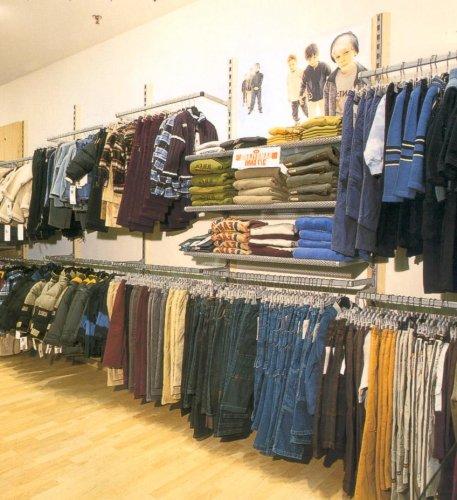 Attrezzature per cabine armadio prodotti appia office arredi negozi scaffali e armadi - Attrezzature per cabine armadio ...