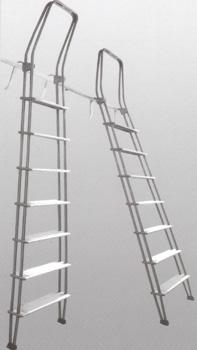Scale a gancio e scale scorrevoli prodotti appia - Scale scorrevoli per biblioteche ...