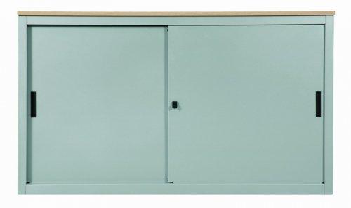 Armadio Ufficio Con Chiavi : Armadio d archivio con ante scorrevoli in vetro armadi d