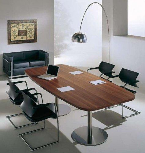 Flux imo scrivanie direzionali mobili per ufficio for Cioccari arredamenti via appia
